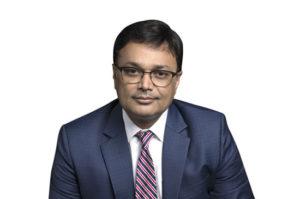 Avinash Pandey CEO ABP News Network